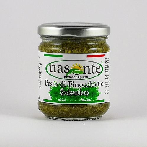 Pesto von wildem Fenchel 190 g