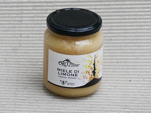 Zitronenblüten-Honig 500 g
