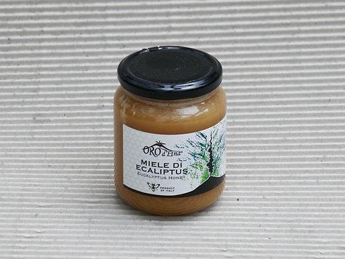 Eukalyptus-Honig (Eukalyptusblüten) 500g