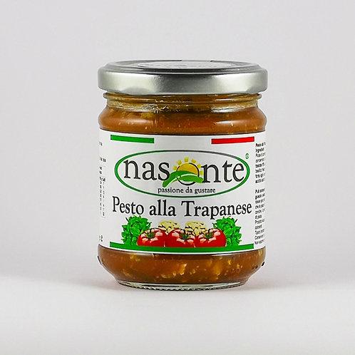 Trapanesisches Pesto 190 g
