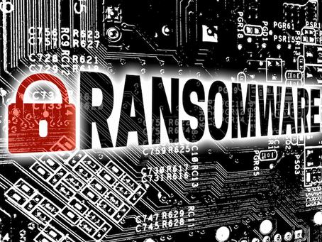 Ransomware e sicurezza nazionale: quale futuro?