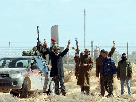 Ecco cosa collega il Ponte Morandi, il caos in Libia e la situazione italiana