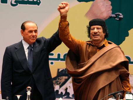L'Italia in Libia: questa è la verità per capire che è ora di cambiare.