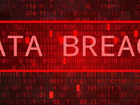 Data breach, superficilità e danno aziendale