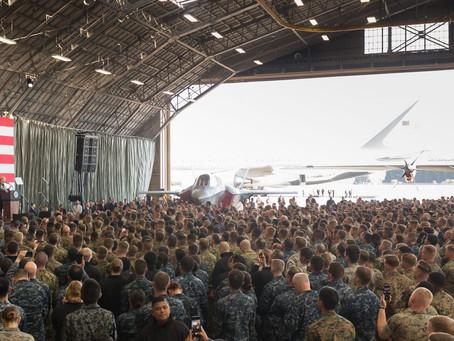 """Il ritorno della guerra """"Politica"""" nello scontro strategico multipolare: la Guerra Fredda 2.0"""