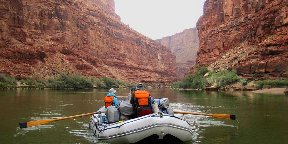 Family Therapeutic River Trip