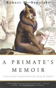 A Primate's Memoir