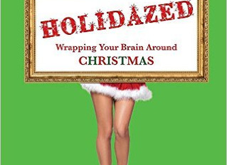 Holidazed by Tracy Curtis