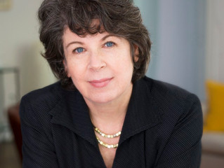 Interview with Meg Wolitzer, Author of The Female Persuasion