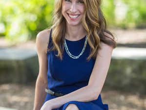 An Interview with Jessica Strawser, author of Almost Missed You