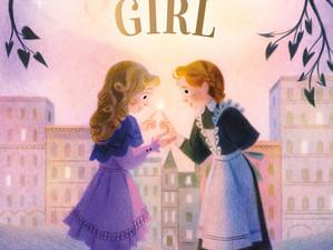 Ella Biber Reviews THE GILDED GIRL by Alyssa Colman