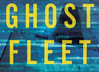 Multiple Review: Ghost Fleet, China Rich Girlfriend, Crow Hollow and The Good Neighbor
