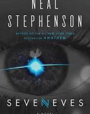 Seveneves by Neil Stephenson