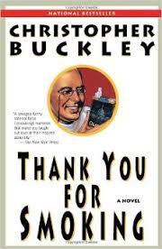 Thank you For Smoking by Buckley