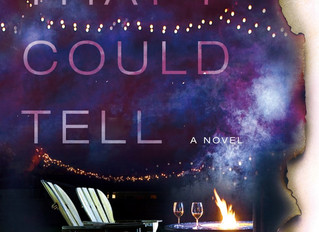 Interview With Jessica Strawser, Author of Not That I Could Tell
