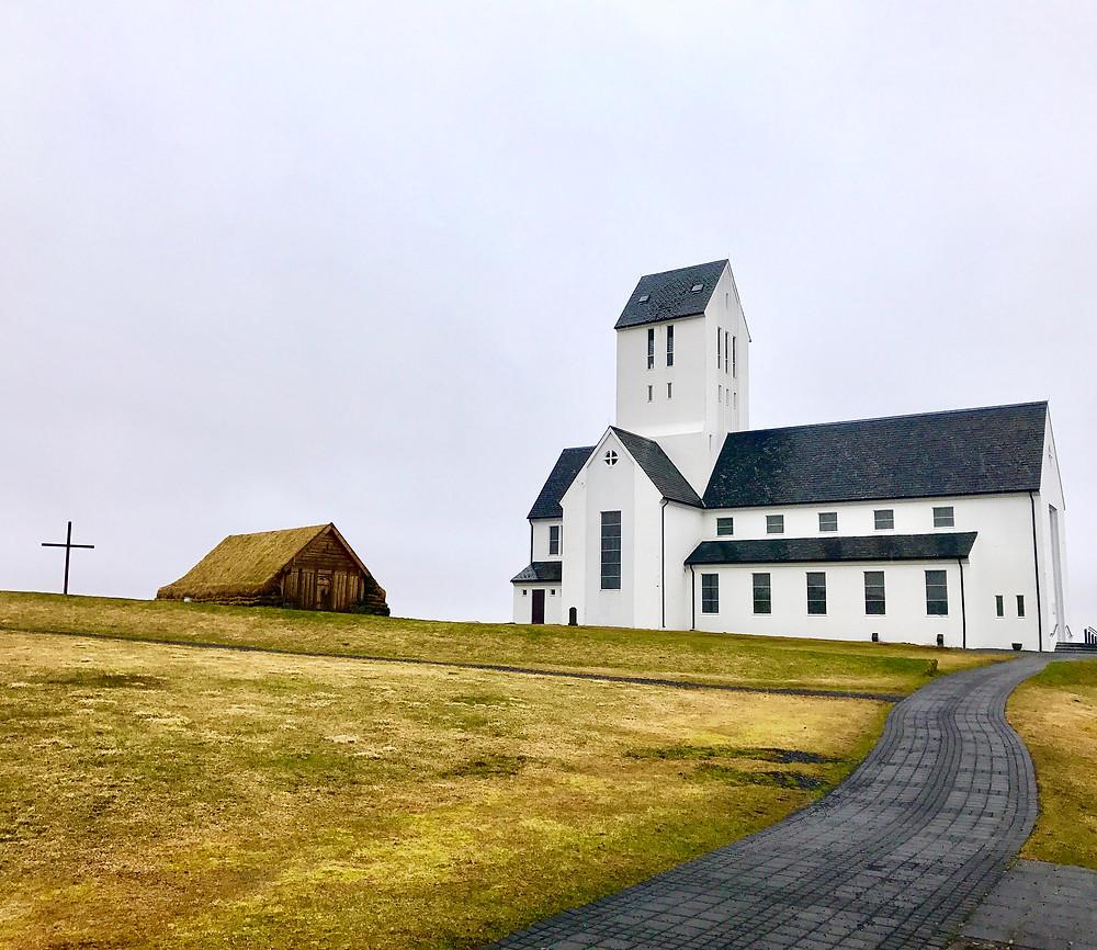 Skaholt, Iceland