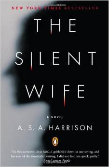 silent wife a.s.a. harrison