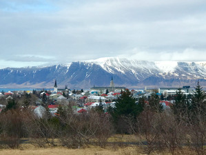 Kimmery's Guide to Iceland