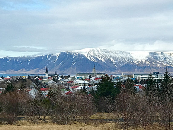 Kimmery's Guide to Iceland | Kimmery Martin | Writer, Book Reviewer