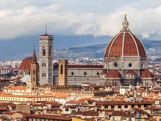 Kimmery's Guide to Rome and Florence