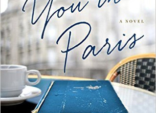 Interview with Michelle Gable, author of I'll See You In Paris
