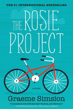 Rosie-Project-book