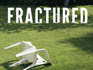 Review of Fractured by Catherine McKenzie