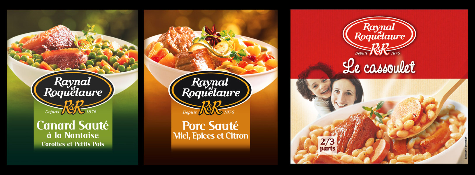 RAYNAL & ROQUELAURE