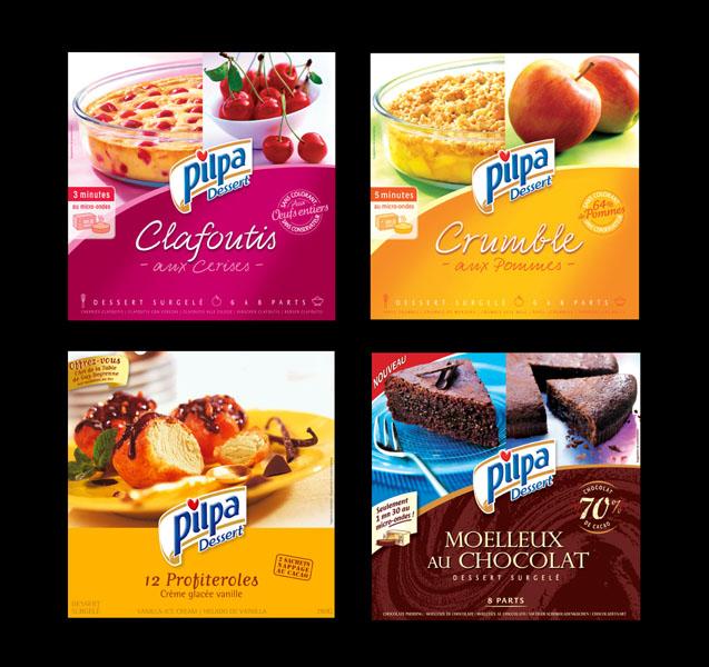 PILPA Dessert