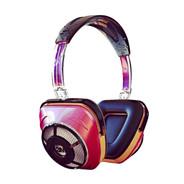 Respirator Headphone