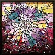 Mosaic Collage