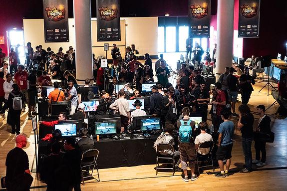 tournois esport agence jeux video marketing evenements