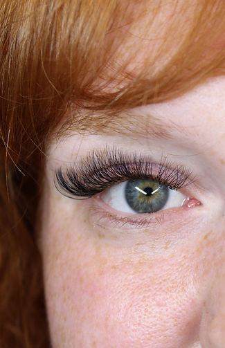 Eyelash Extensions in Clermont, Florida
