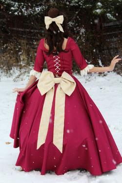 christmas Belle 4