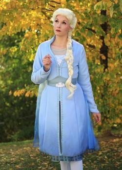 Elsa frozen 2 2