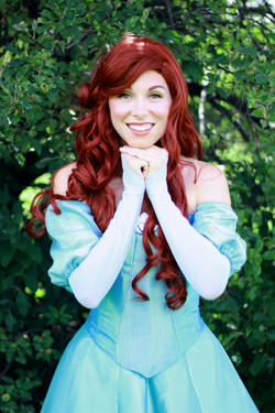 little mermaid teal 3 once upon a prince