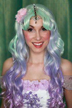unicorn princess 5