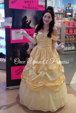 beauty shoppers drugmart once upon a princess party kingston