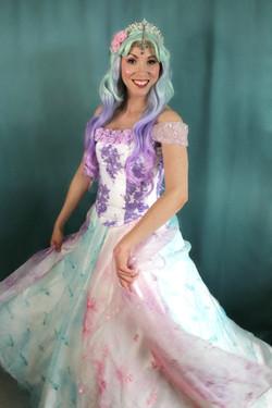 unicorn princess once upon a princess pa