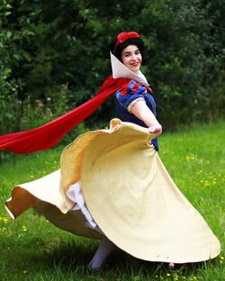 snow white d6 once upon a princess toronto