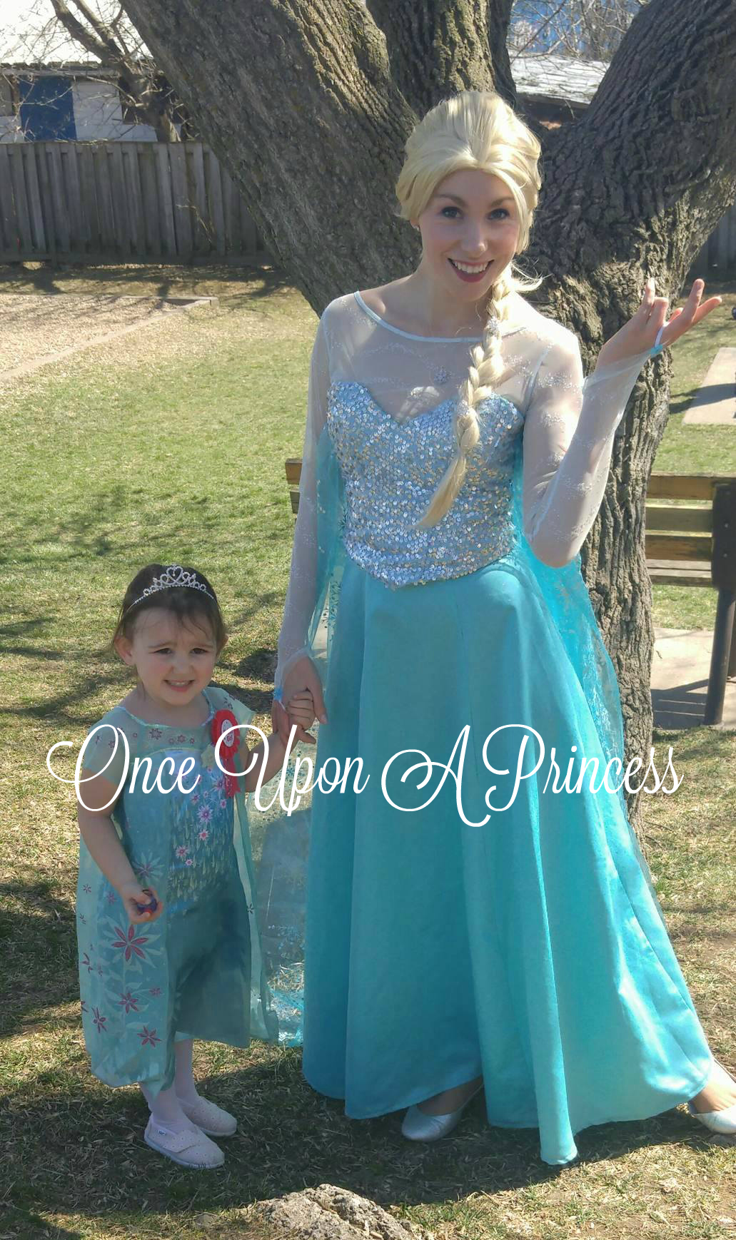 snow queen birthday once upon a princess party kingston