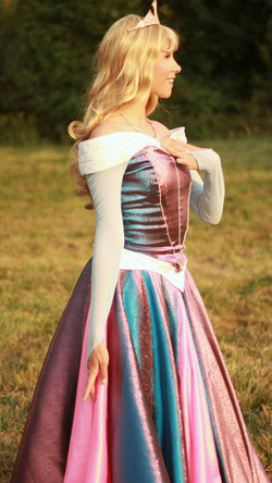 Aurora colour change 4 once upon a princ