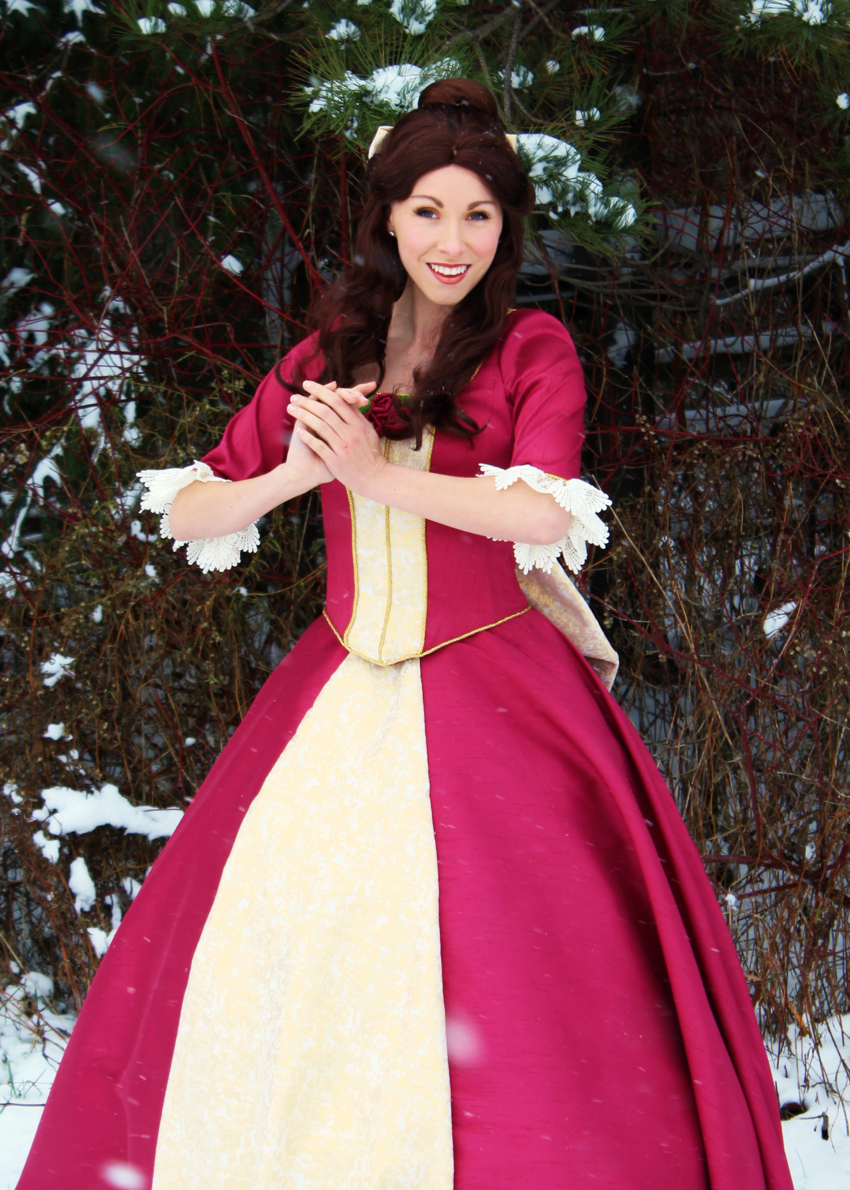 christmas Belle 6