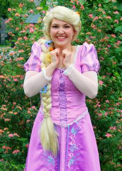 Rapunzel ouap toronto
