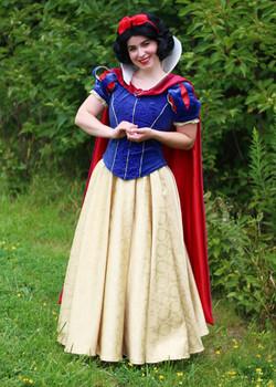 Snow White d1 once upon a princess toronto