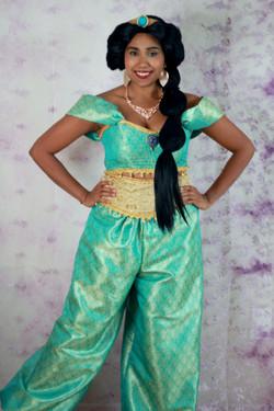 arabian princess once upon a princess pa