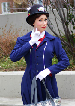 Mary Poppins 2 Once Upon A Princess Part