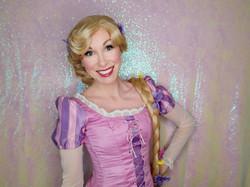 Rapunzel Toronto Princess Party
