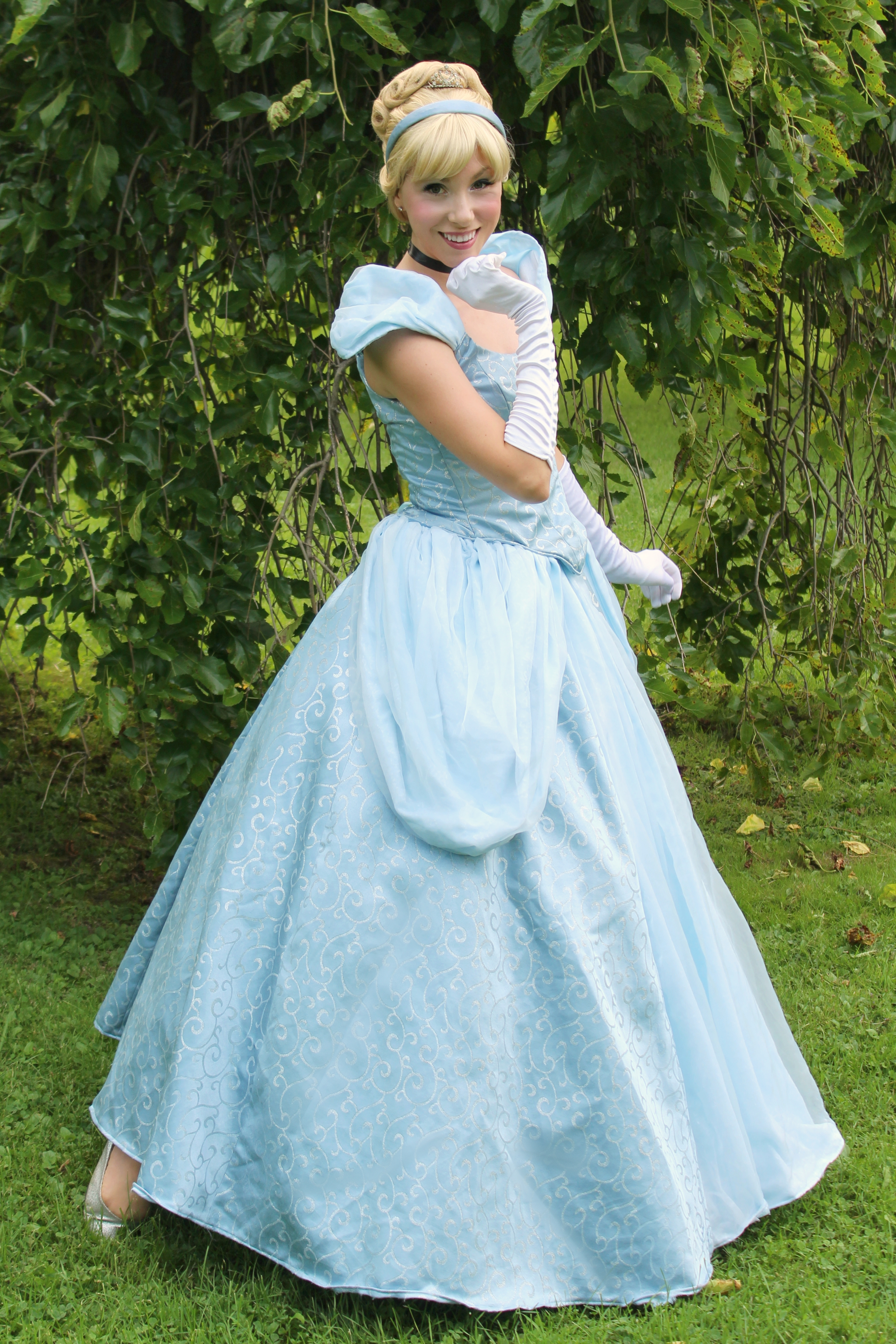 cinderella new 2 once upon a princess party