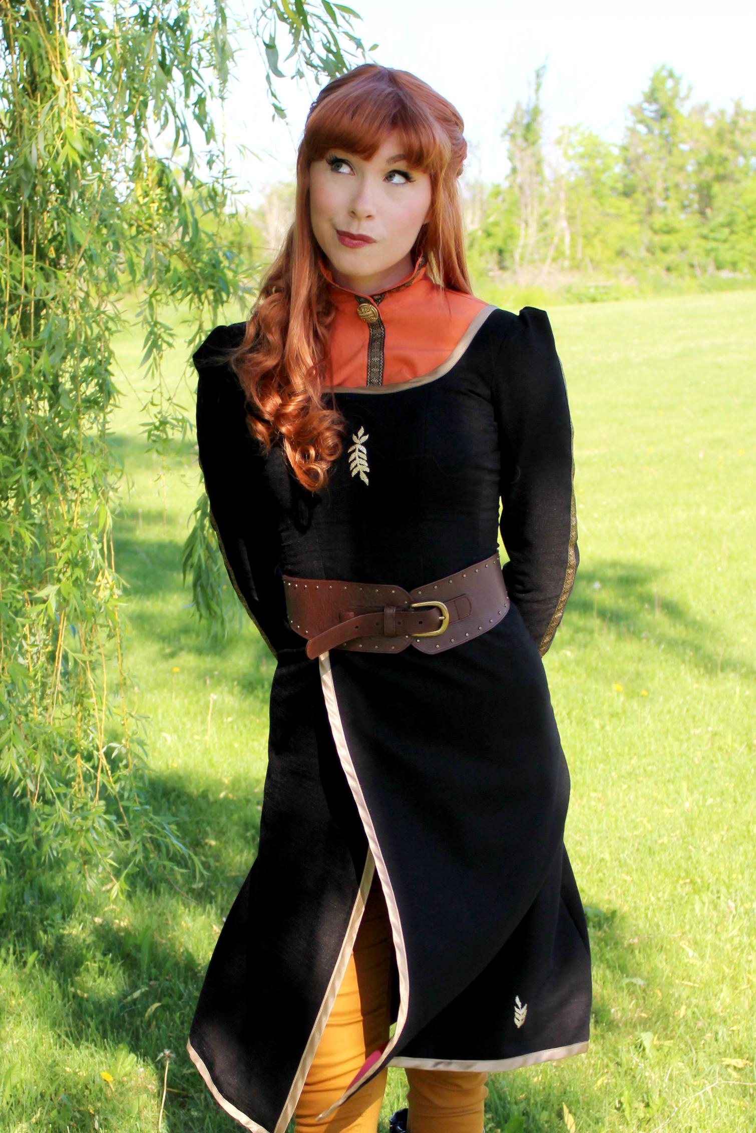 Ice princess 2 OUAP 4 Toronto Princess p